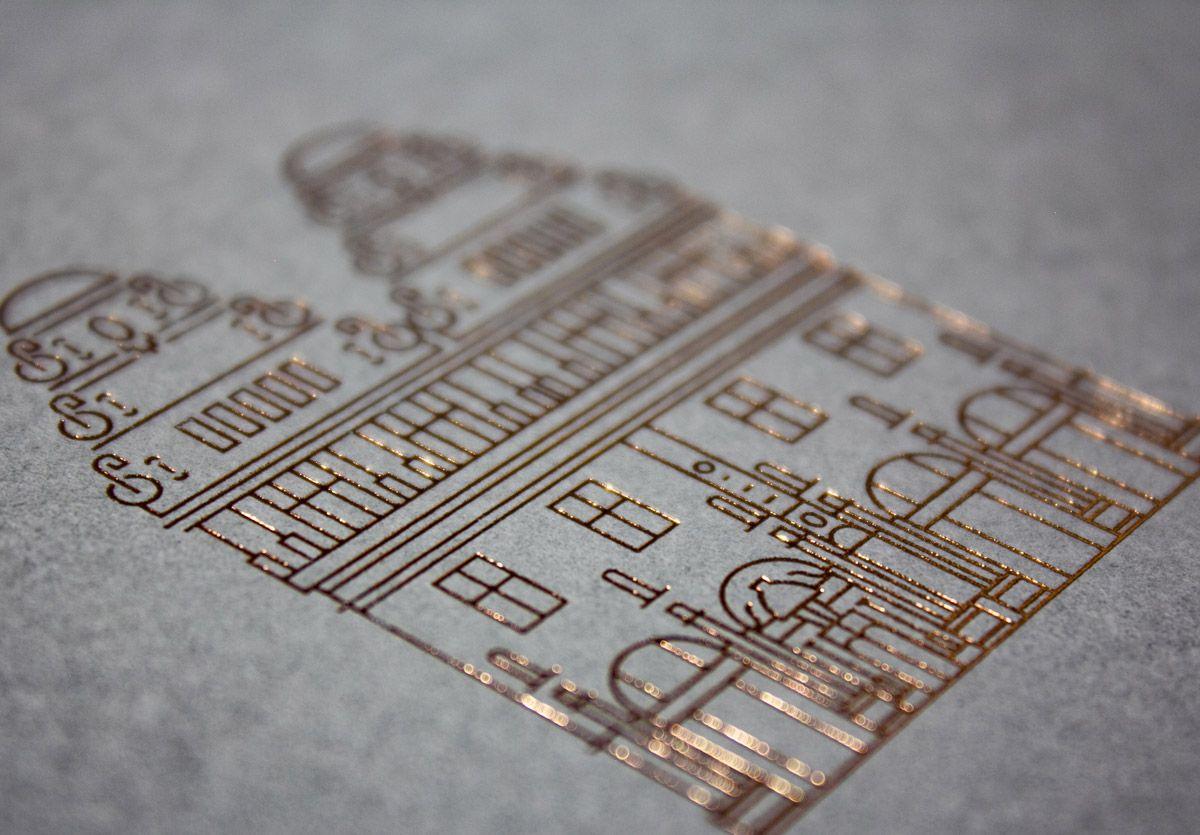 Balgequartier - Piktogramm Closeup