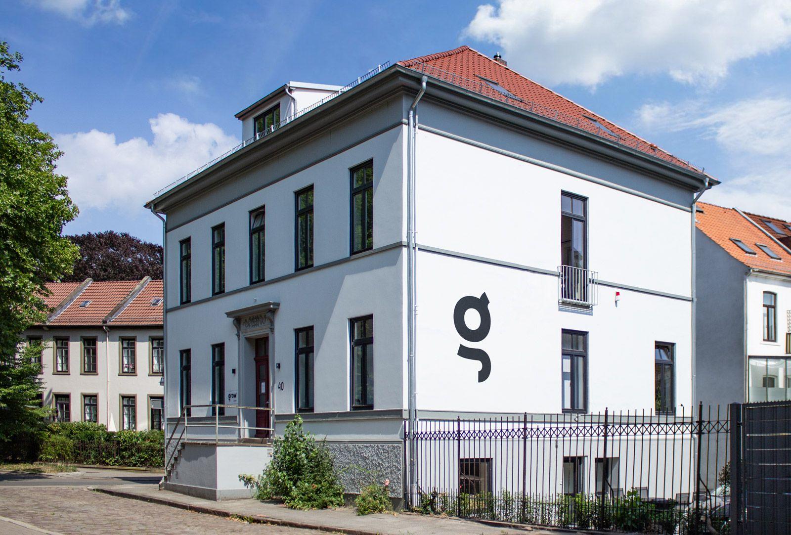 grow - Haus